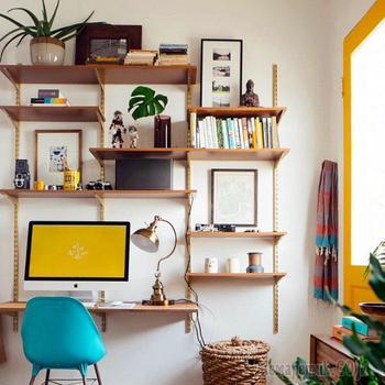 16 эффективных идей, которые помогут преобразить и оптимизировать пространство небольшой квартиры