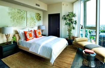 12 несложных приемов по дизайну спальни, которые помогут обновить комнату за выходные