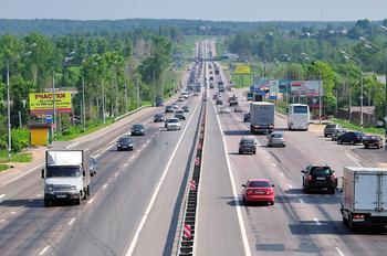 Безголовые призраки с Ярославского шоссе
