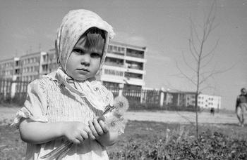 «Люди земли». Белорусский фотограф Валерий Бысов