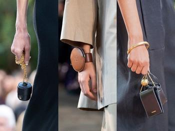 Объект желания: 16 трендовых сумок, которые хотят все