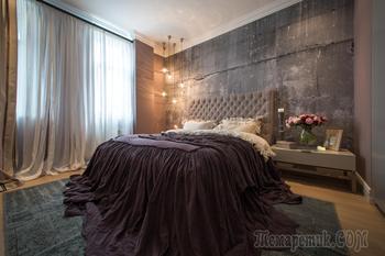 Двухкомнатная квартира для молодой девушки в Киеве
