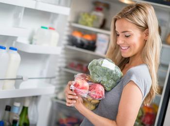 Свежее будет: 6 продуктов, которые нельзя замораживать