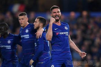 Испытание Лэмпарда: почему «Челси» проваливает сезон