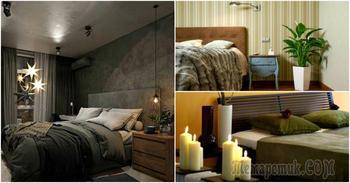 10 практичных советов, которые помогут освежить спальню без крупных вложений