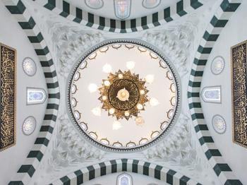 Мечети - шедевры архитектуры