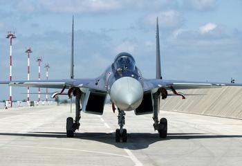 Израиль сильно ошибся, решив разнести российский Су 35, восхвалив свои F 35i.