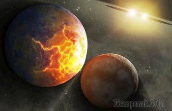 Катаклизмы, которые могут произойти в Солнечной системе