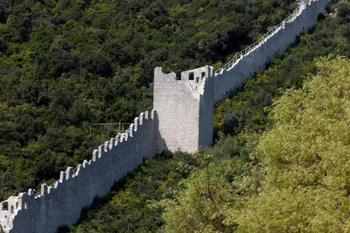 Самые популярные в мире стены