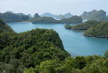 10 загадочных островов нашей планеты способных вас поразить!