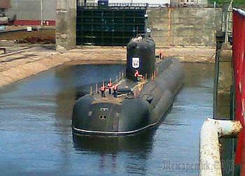 Секретное оружие морских глубин - подводные лодки проекта 1910