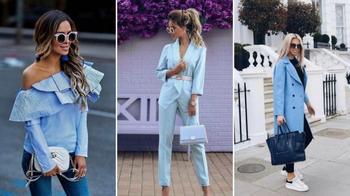 15 способов выглядеть женственно и стильно