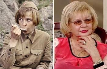 Две жизни Екатерины Марковой