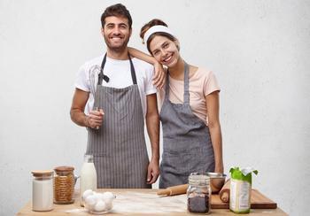 Как делить домашние обязанности, если вы оба работаете
