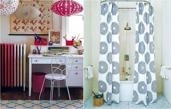 Хитрости, которые помогут обновить и преобразить интерьер вашей квартиры