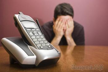 Как разговаривать с коллекторами по телефону?