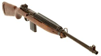 Карабин М1: описание, производитель, тактико-технические характеристики, калибр, конструкция и дальность стрельбы