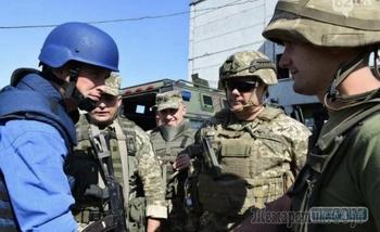 Великобритания направит в Украину силы Королевской морской пехоты и расширит присутствие в Черном море
