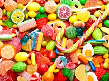 Почему мужчинам лучше есть поменьше сладкого