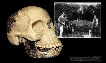 10 дорогостоящих археологических подделок, оказавших влияние на историю