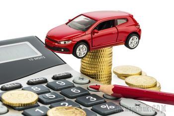Росбанк: баллада об автокредите