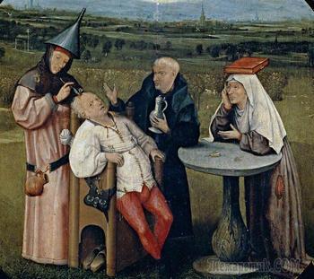 Бедлам и лоботомия: зловещая история психиатрии