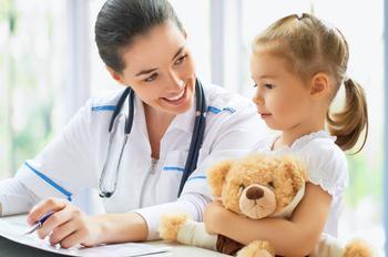 7 неочевидных признаков того, что ребенка нужно показать врачу