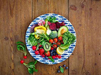 Продукты для женского здоровья: правила здорового питания
