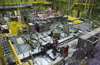 Где и как делают самый дорогой металл в мире