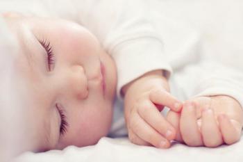 Молитва, чтобы ребенок лучше спал, молитва на ночь перед сном