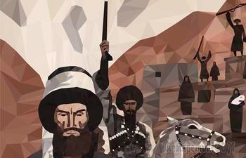 Почему кавказского предводителя Шамиля в русском плену окружили теплом и заботой