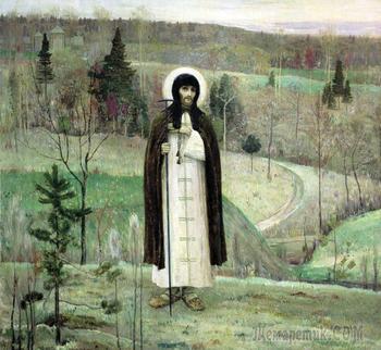 Монастыри, основанные Сергием Радонежским и его учениками