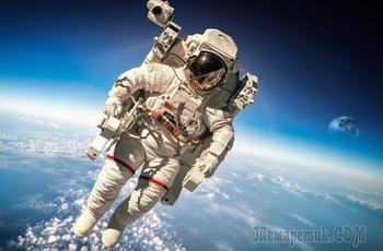 10 нелицеприятных секретов NASA, о которых никто и не догадывается