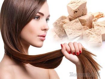 10 лучших дрожжевых масок для волос