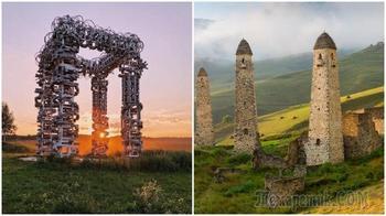 8 чудес в России, на которые стоит посмотреть вместо поездки заграницу