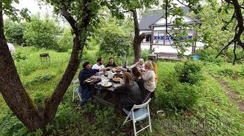 Срок дачности - как складывалась загородная жизнь Петербурга