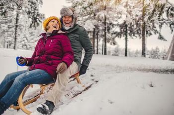 Любовный гороскоп на неделю 30 ноября – 6 декабря: у Раков все будет очень органично