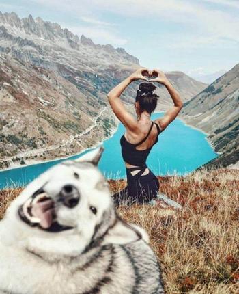 Свежая подборка фотоприколов и картинок для хорошего настроения!