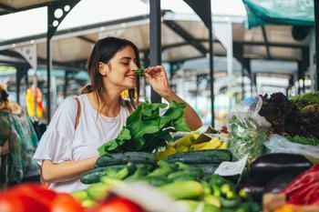 5 причин добавить шпинат в свой ежедневный рацион