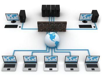 Как создать локальную сеть между двумя компьютерами — пошаговая интсрукция