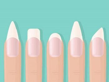 Что можно сказать о характере человека по форме ногтей?