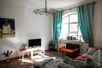 Минская «двушка», занявшая пятое место среди лучших квартир в рейтинге американских туристов