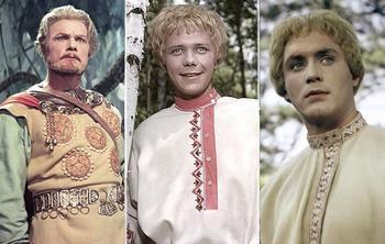 8 принцев нашего кино: Как сложилась судьба актёров, сыгравших сказочных героев в советских сказках