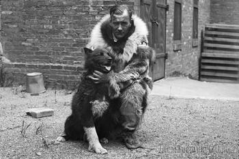 Известные животные, которые изменили мир