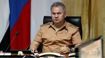"""""""Вам нужно подарить глобус""""; Шойгу призвал США объяснить, что их войска делают у границ России"""