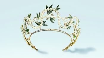 12 украшений эпохи Ар нуво, от которых вы не отказались бы и сегодня
