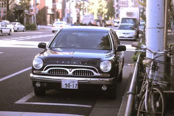 """Toyota Origin. """"то, с чего все начиналось"""""""