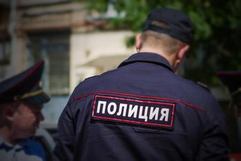 Применение полицией отдельных мер государственного принуждения