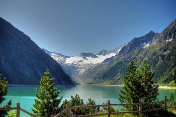 Природные достопримечательности Австрии: 10 мест, которые обязательно нужно увидеть
