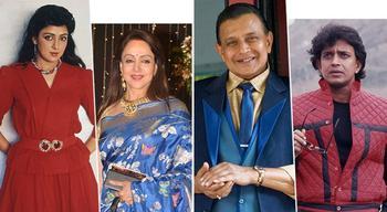 Как сейчас живут звёзды индийского кино